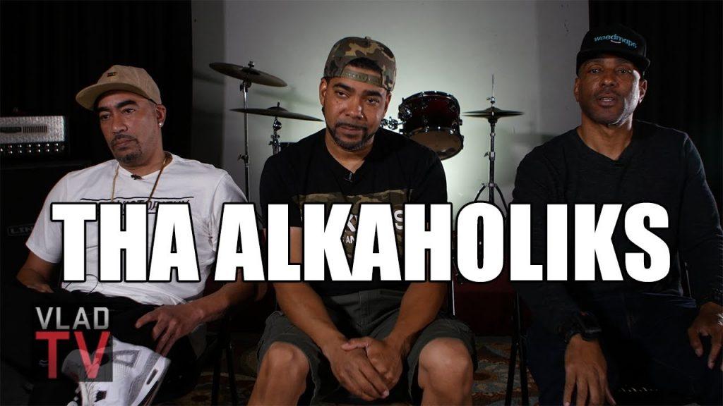 LIFE: Alkaholiks on Their 2nd Album, King T Telling Tash to Step His Lyrics Up
