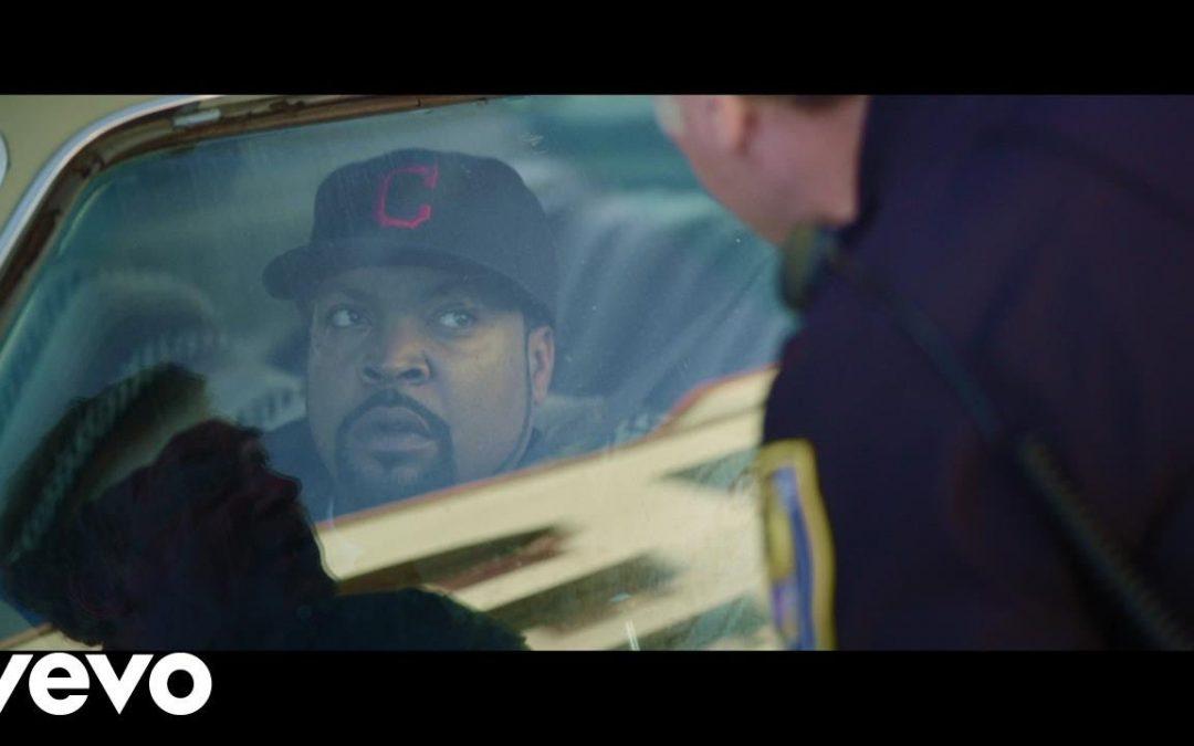 MUSIC: Ice Cube – Good Cop Bad Cop