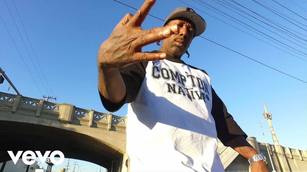 MUSIC: MC Eiht - Compton Zoo
