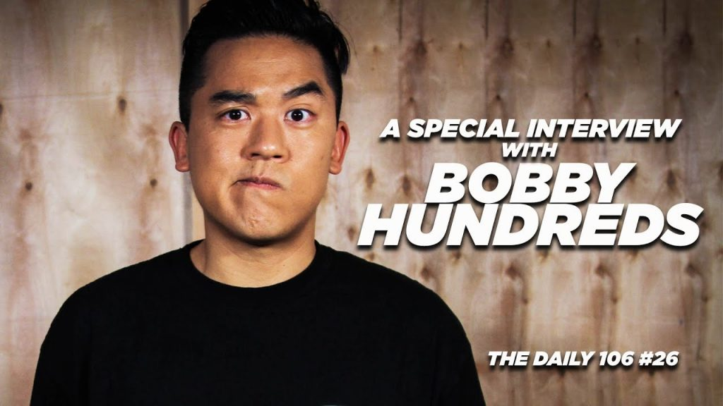 STYLE: The Hundreds Co-Founder Bobby Hundreds Talks New Documentary 'Built To Fail' | #TheDaily106 026