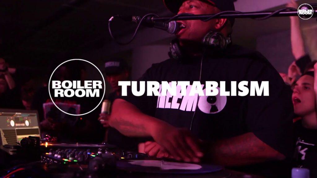 LIFE: BR's Best of Turntablism   Feat. DJ Shadow, A-Trak, DJ EZ & More