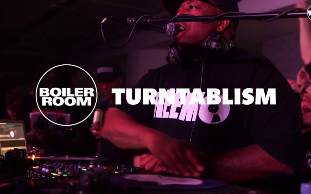 LIFE: BR's Best of Turntablism | Feat. DJ Shadow, A-Trak, DJ EZ & More
