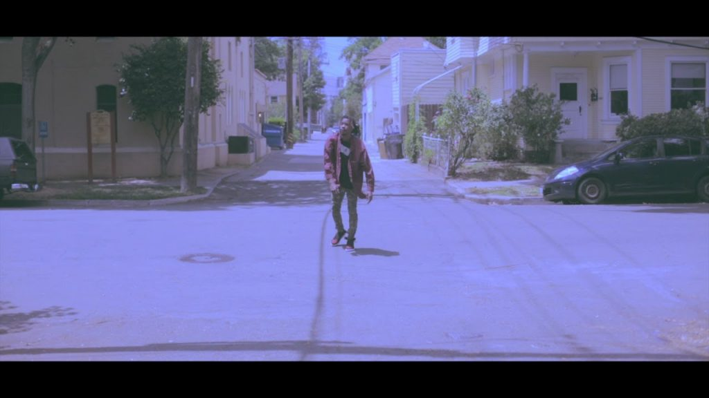 MUSIC: Chuuwee - Sativa Song (Blunt Wraps) [Official Music Video]