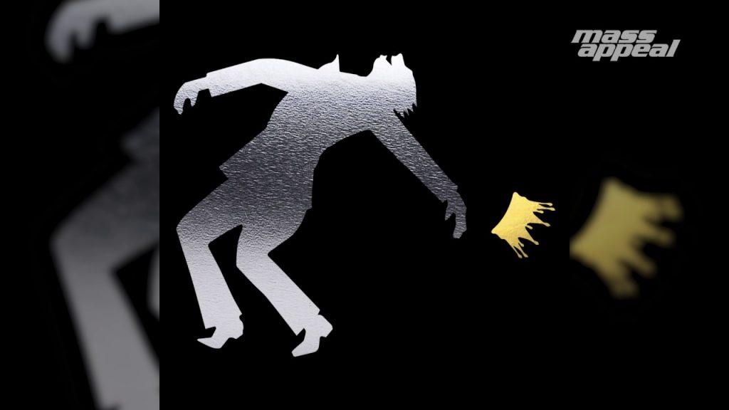 MUSIC: DJ Shadow - Horror Show feat. Danny Brown [HQ Audio]