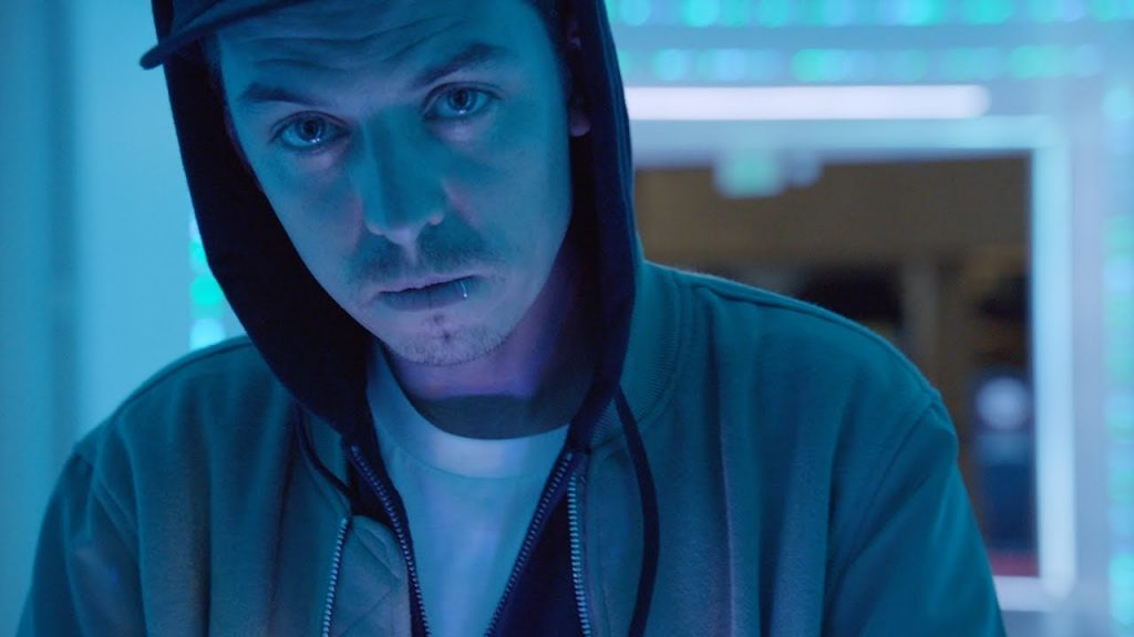 MUSIC: Grieves - RX (Official Video)