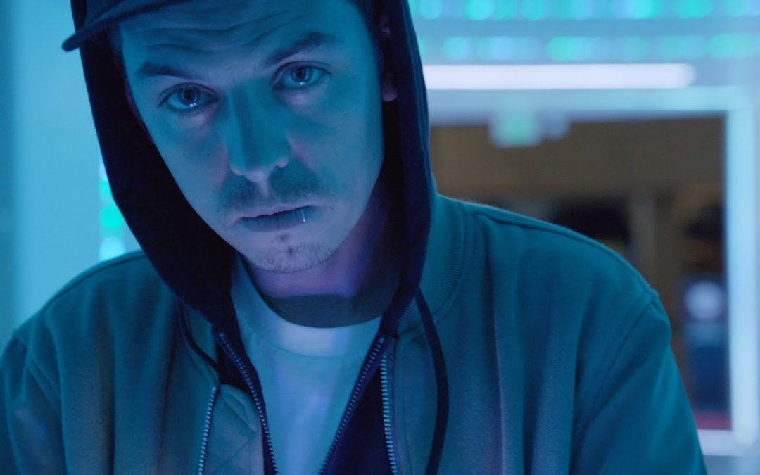 MUSIC: Grieves – RX (Official Video)
