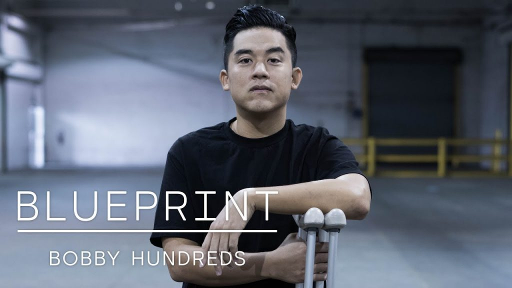 LIFE: How Bobby Hundreds Turned A T-shirt Into A Streetwear Empire | Blueprint