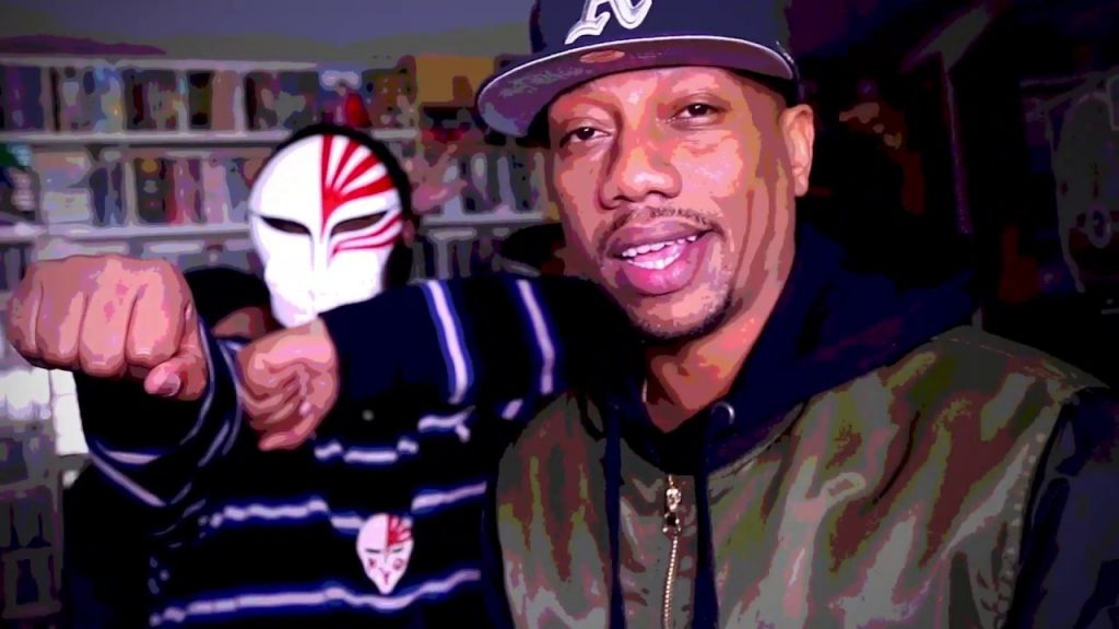 MUSIC: Kyo Itachi feat Planet Asia - Organic(Official Video)