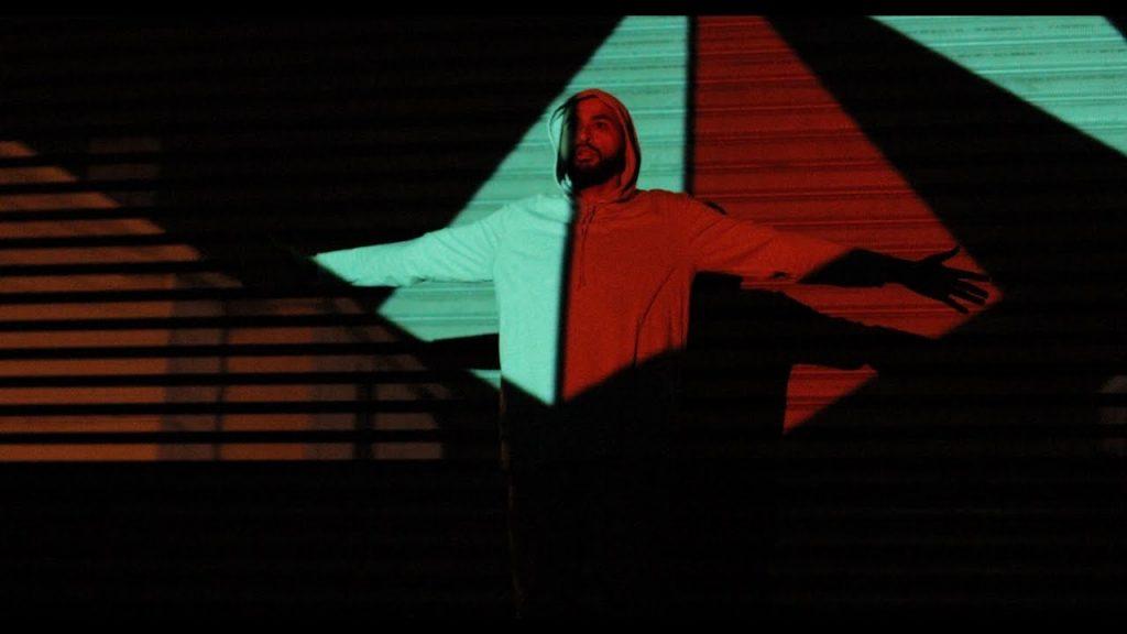 "MUSIC: Locksmith - ""Helpless"" (Official Video) f/ Olamide Faison"