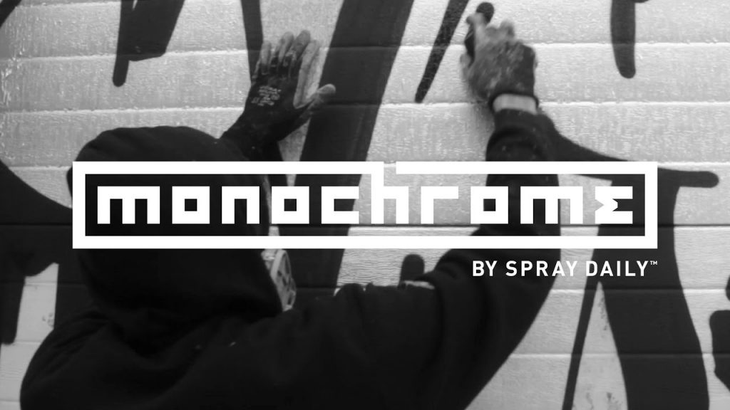 ART: MONOCHROME 052 - PONK