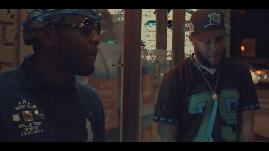 MUSIC: The Aura - V Don x Willie The Kid (Official Video)