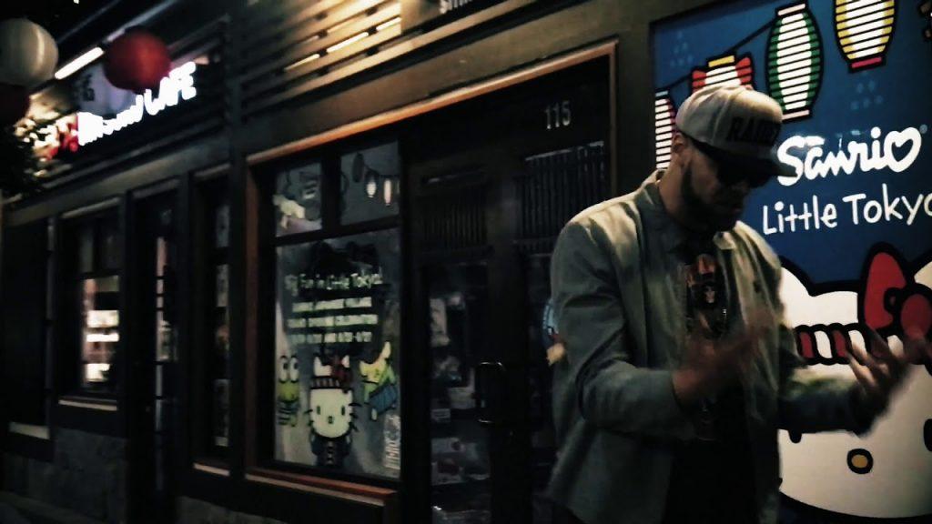 MUSIC: DirtyDiggs x Supreme Cerebral - Novelty (video)