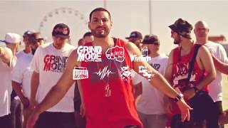 BARS: Grind Mode Cypher Ocean City Vol. 6 (prod. by LX)