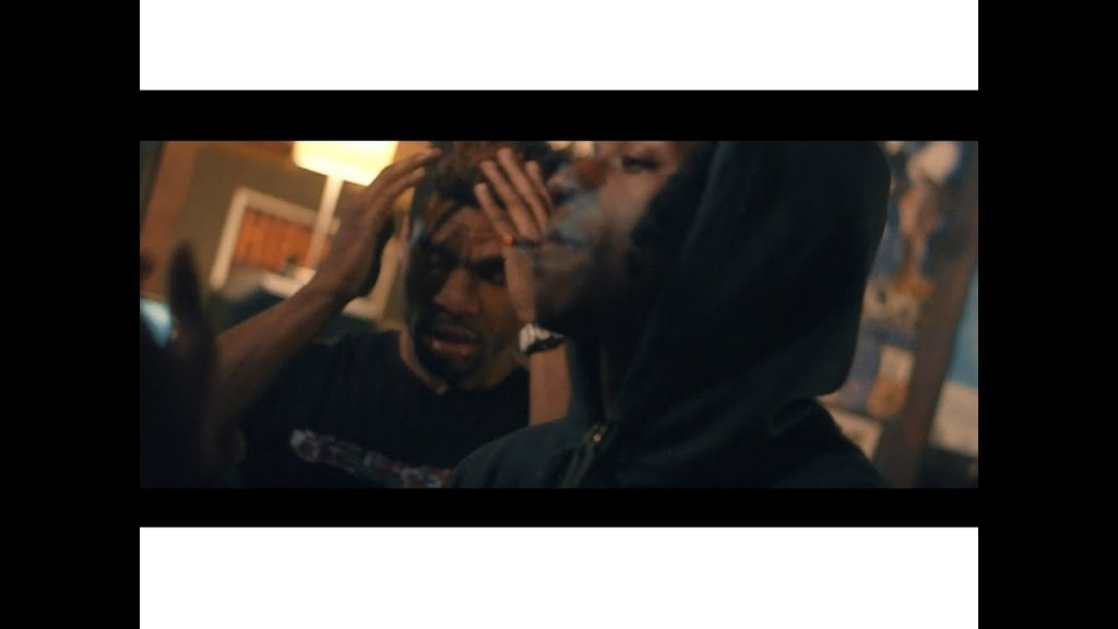 MUSIC: Loaded Lux - Ain't Gon Hold Ya Ft. Joey Badass x Rasheeda Wallace