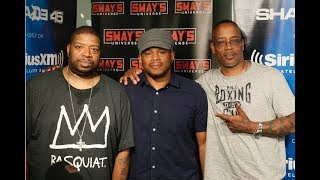 LIFE: PT 3. Diamond D & Sadat X Explains the History of the Five Percenters + Freestyles