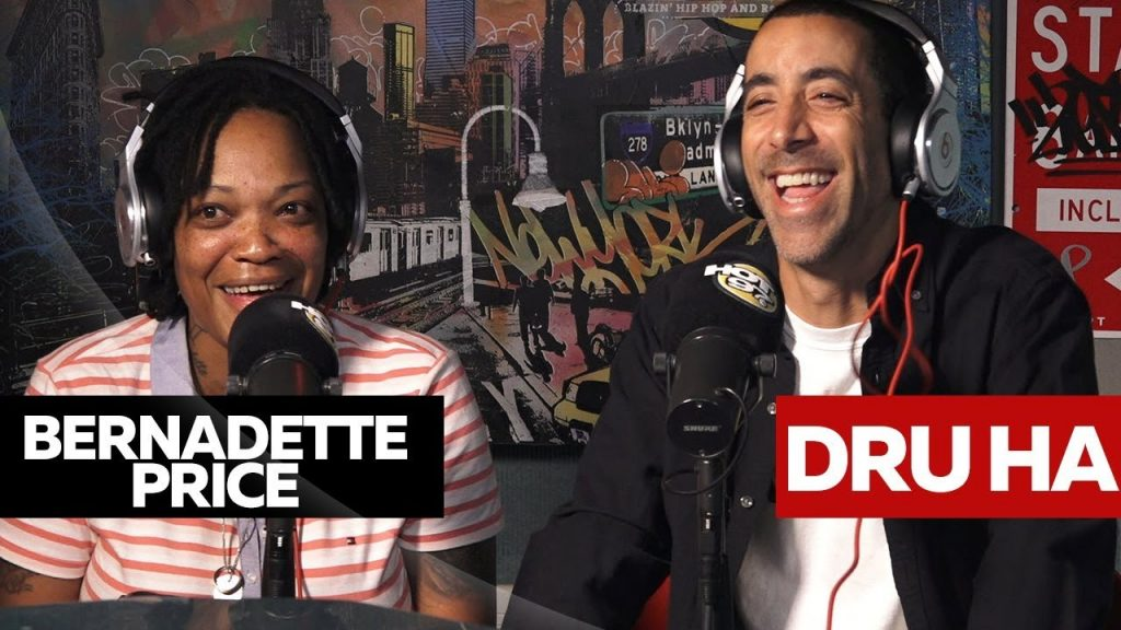 LIFE: Sean Price's Wife Bernadette and Dru Ha Talk about Sean P. & Imperious Rex!!