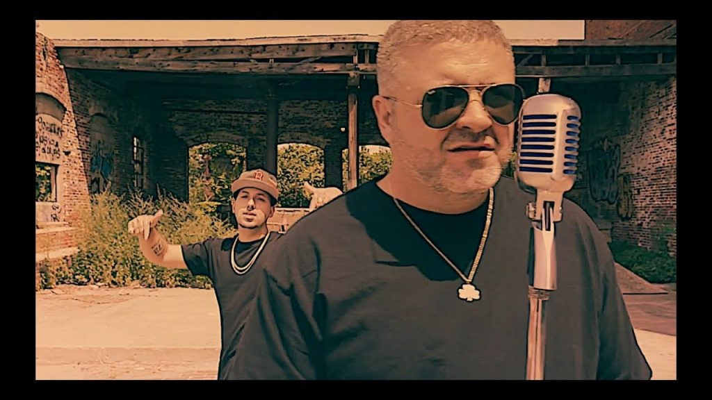 """MUSIC: Slaine vs. Termanology - """"Land Of The Lost"""" Official Video"""