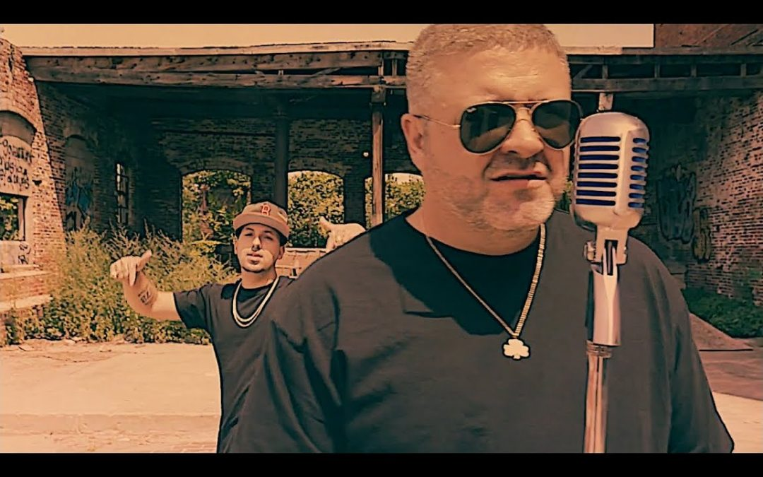 """MUSIC: Slaine vs. Termanology – """"Land Of The Lost"""" Official Video"""