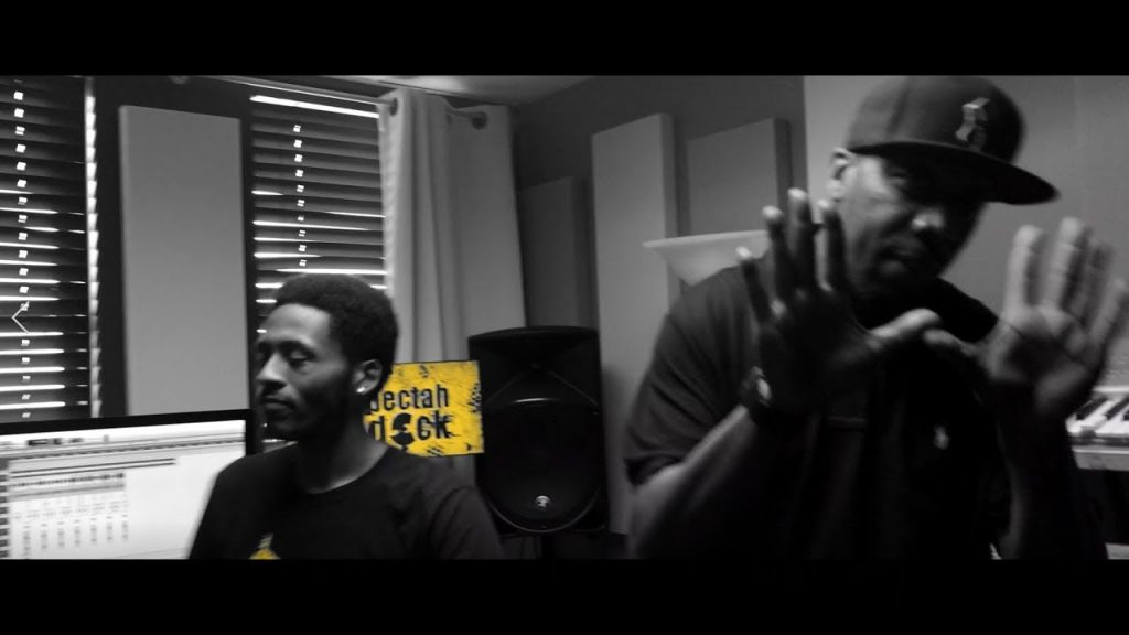 MUSIC: iNTeLL - Word Of Mouth ft Inspectah Deck (Prod by Snowgoons) HD VIDEO