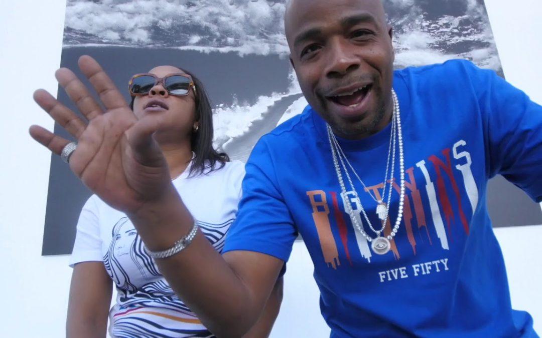 """MUSIC: Big Twins & DJ Skizz """"Wild!"""" ft. Chinky"""