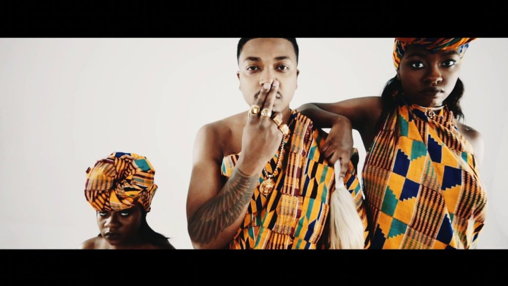 MUSIC: Da Flyy Hooligan - Asantihini *Official Video*