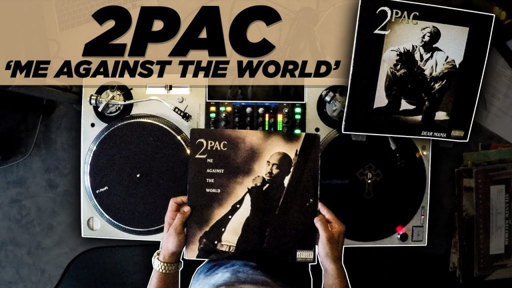 LIFE: Discover Classic Samples On 2Pac's 'Me Against The World'