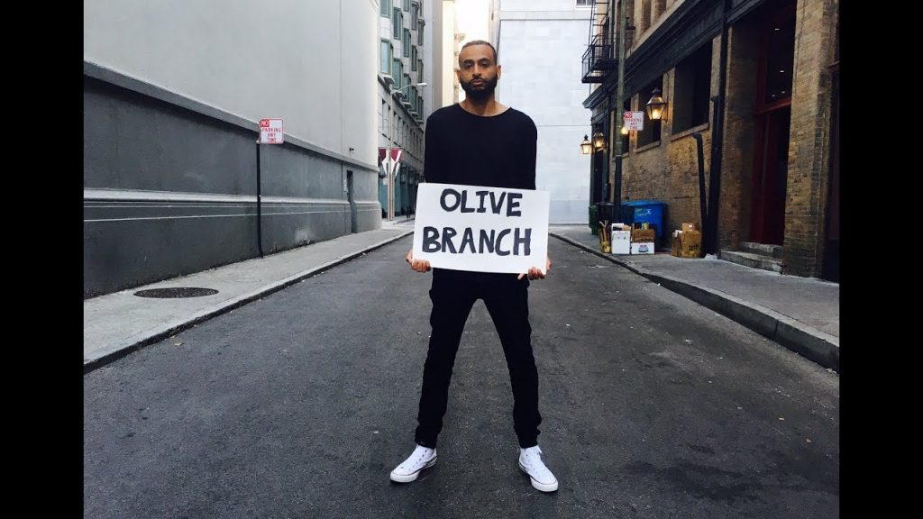 """MUSIC: Locksmith - """"Olive Branch"""" (Official Video)"""