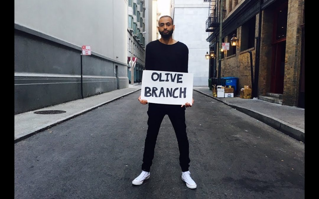 """MUSIC: Locksmith – """"Olive Branch"""" (Official Video)"""