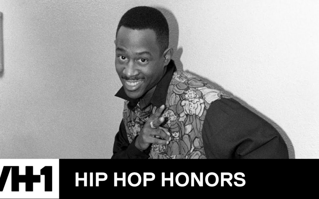 LIFE: Martin Lawrence is Hip Hop | Hip Hop Honors: The 90's Game Changers
