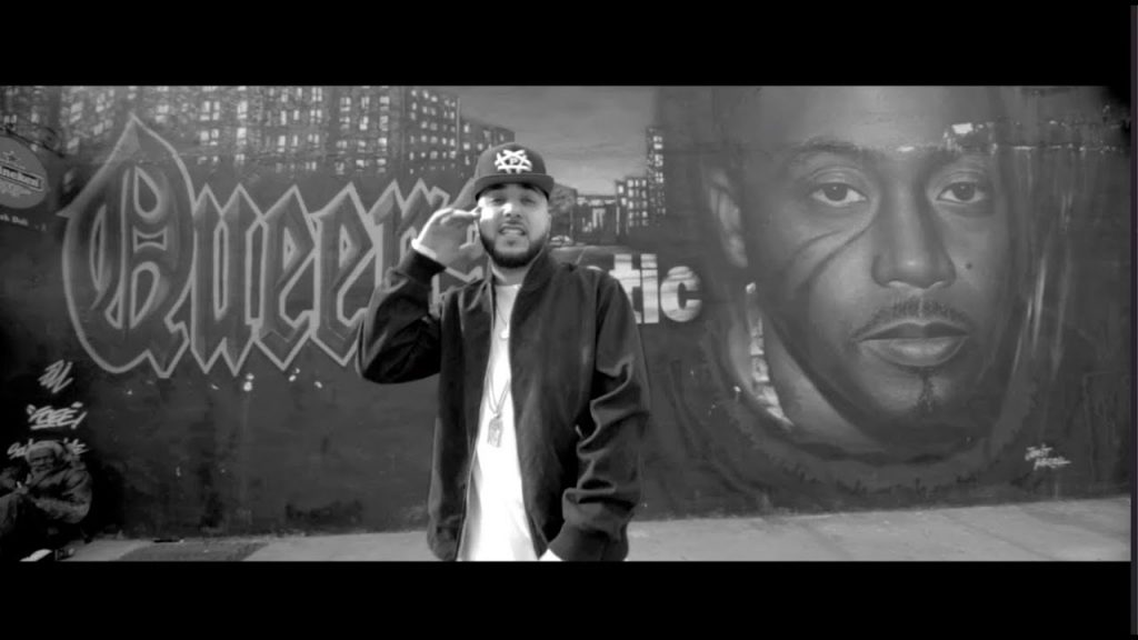 MUSIC: R-Mean - Letter to the King (Nas & Em Tribute) Video