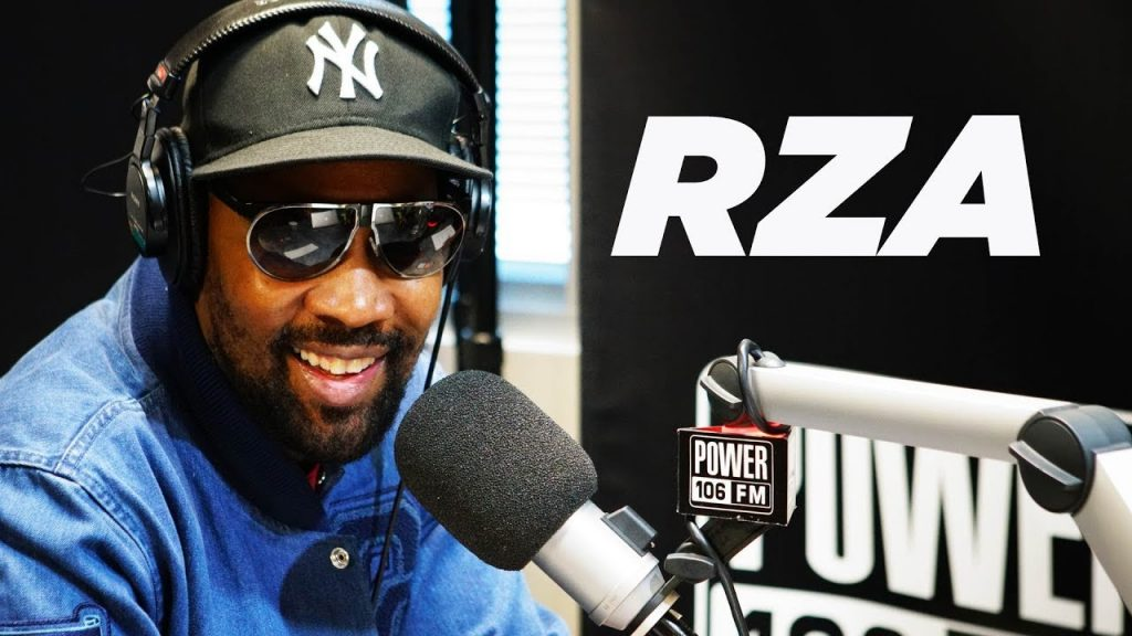LIFE: RZA Talks Drake Collab & New Wu-Tang Album 'Wu-Tang: The Saga Continues""