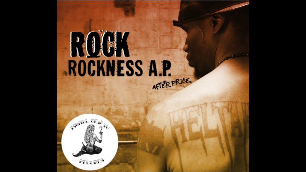MUSIC: Rock (Heltah Skeltah): Rockness A.P.