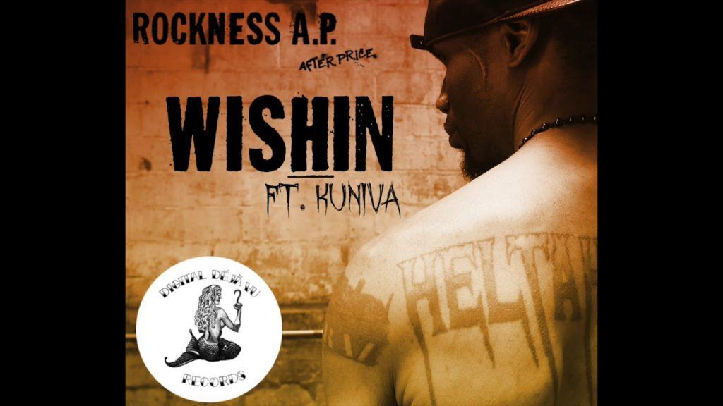 MUSIC: Rock (Heltah Skeltah): Wishin ft. Kuniva (D12)