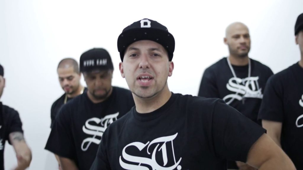"MUSIC: ST. da Squad ""It's The ST. 2.0"" Prod By Statik Selektah (Dir By Gil Videos)"