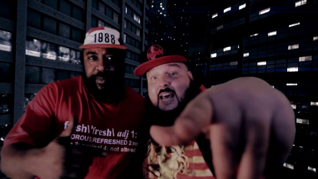 """MUSIC: William Cooper ft Sean Price & Stoneface """"Holy Mountain"""" Produced by BP (Official Video)"""
