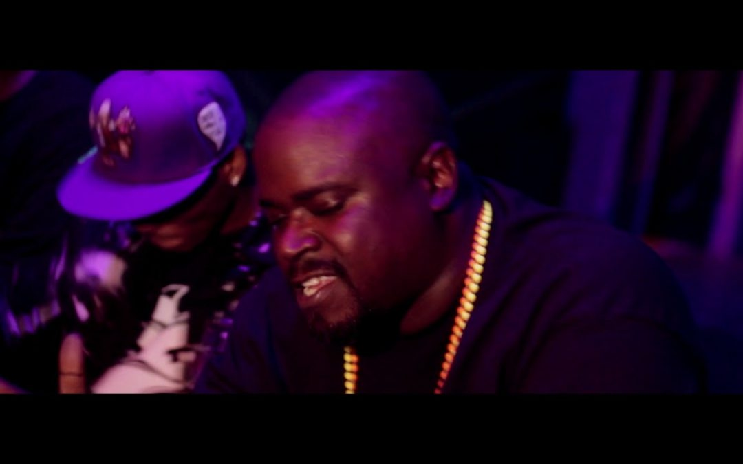 MUSIC: iNTeLL – The Blackout ft The Purge (Official Video) HD
