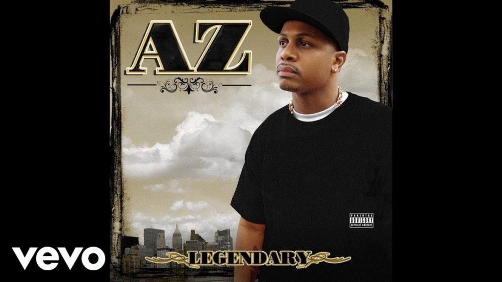 MUSIC: AZ - Get Money