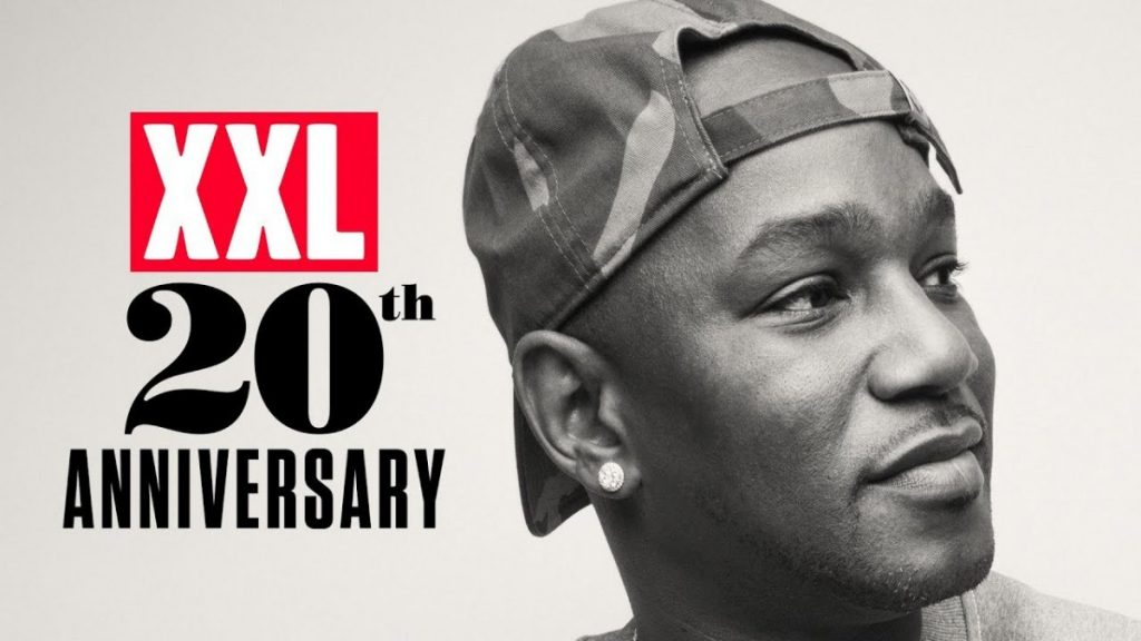 LIFE: Cam'ron Opens Up About Pioneering the Mixtape Formula - XXL 20th Anniversary Interview