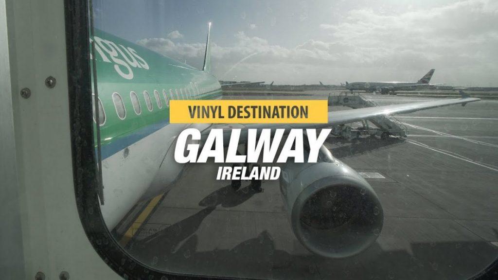 LIFE: DJ Jazzy Jeff - Vinyl Destination World Tour 2017 - Galway, Ireland