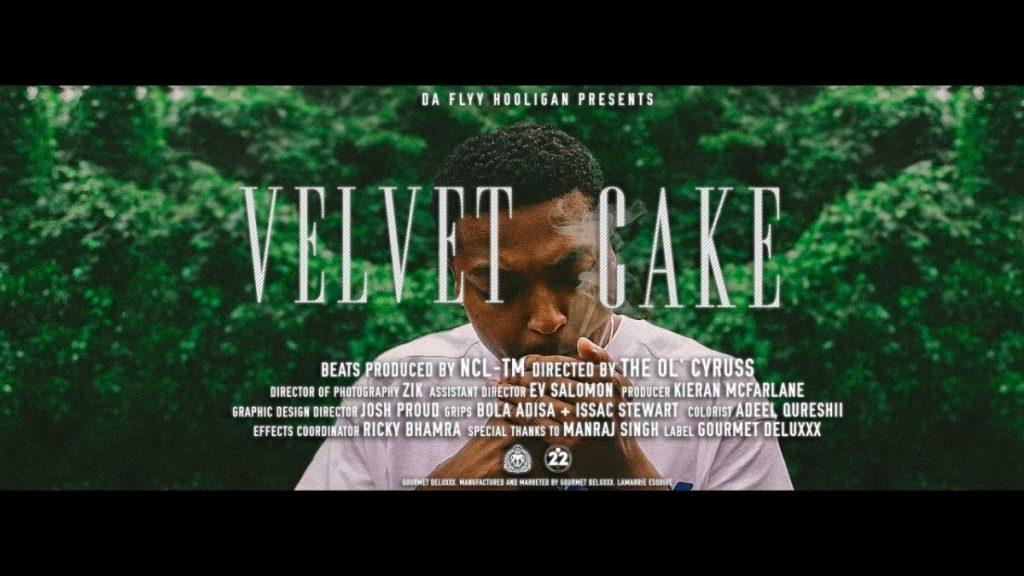 MUSIC: Da Flyy Hooligan - Velvet Cake