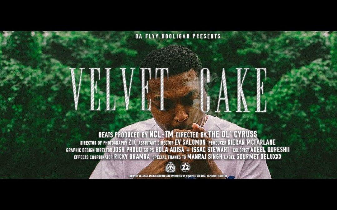 MUSIC: Da Flyy Hooligan – Velvet Cake