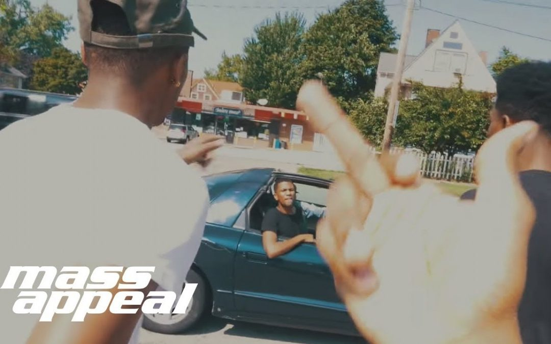 MUSIC: Ezri – be right back (Official Video)