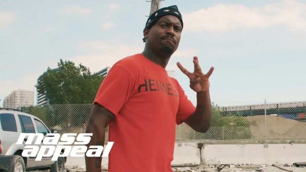 MUSIC: Fashawn - Fashawn (Official Video)