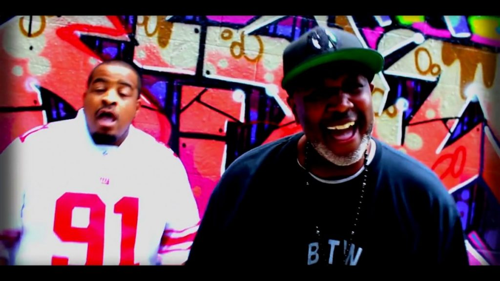 MUSIC: LS Camp - Back To The Basics (The Boom Bap) [Music Video]