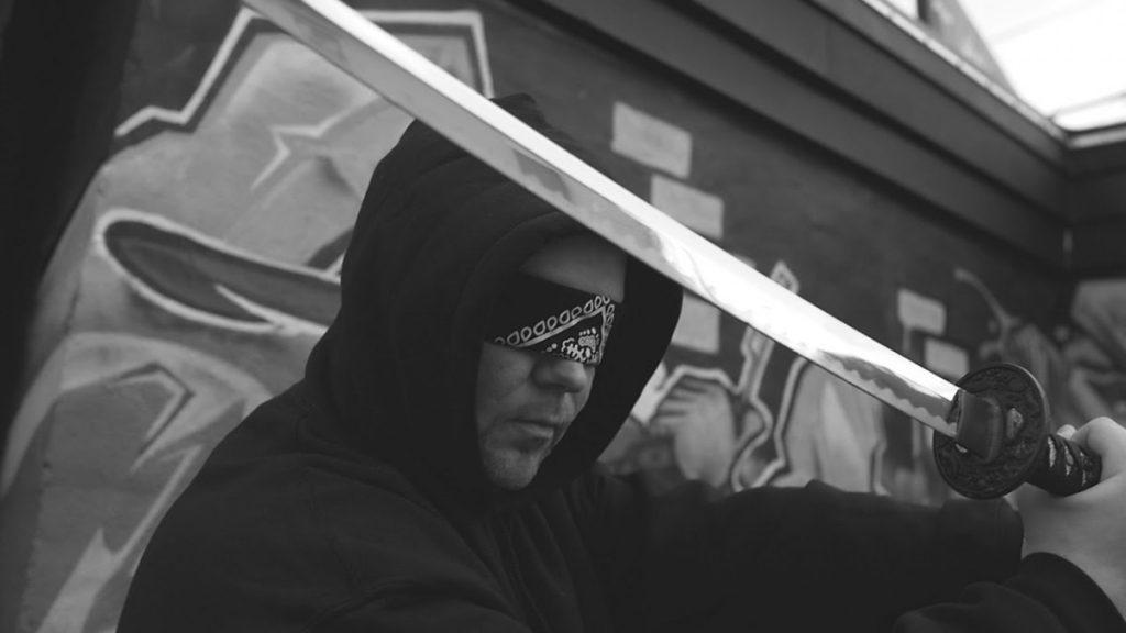 "MUSIC: Milez Grimez & Kyo Itachi ""That Swordsman"""