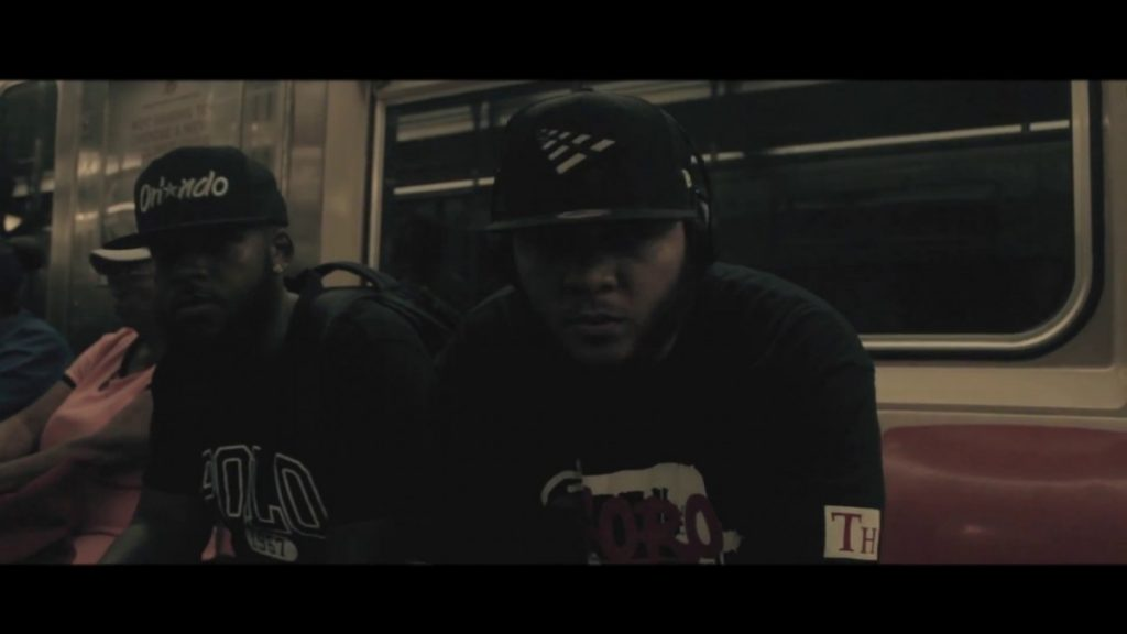 """MUSIC: Apollo Ali - """"Give Me Mine"""" Feat. Skyzoo (Official Music Video)"""
