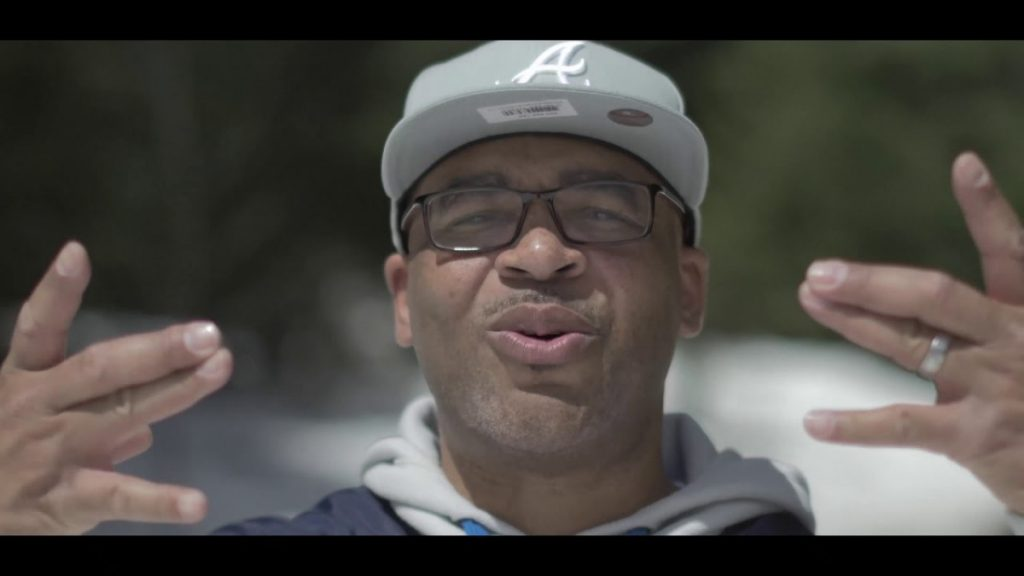 """MUSIC: Cool Nutz """"Terrance"""" feat. Rich James[Official Music Video]"""