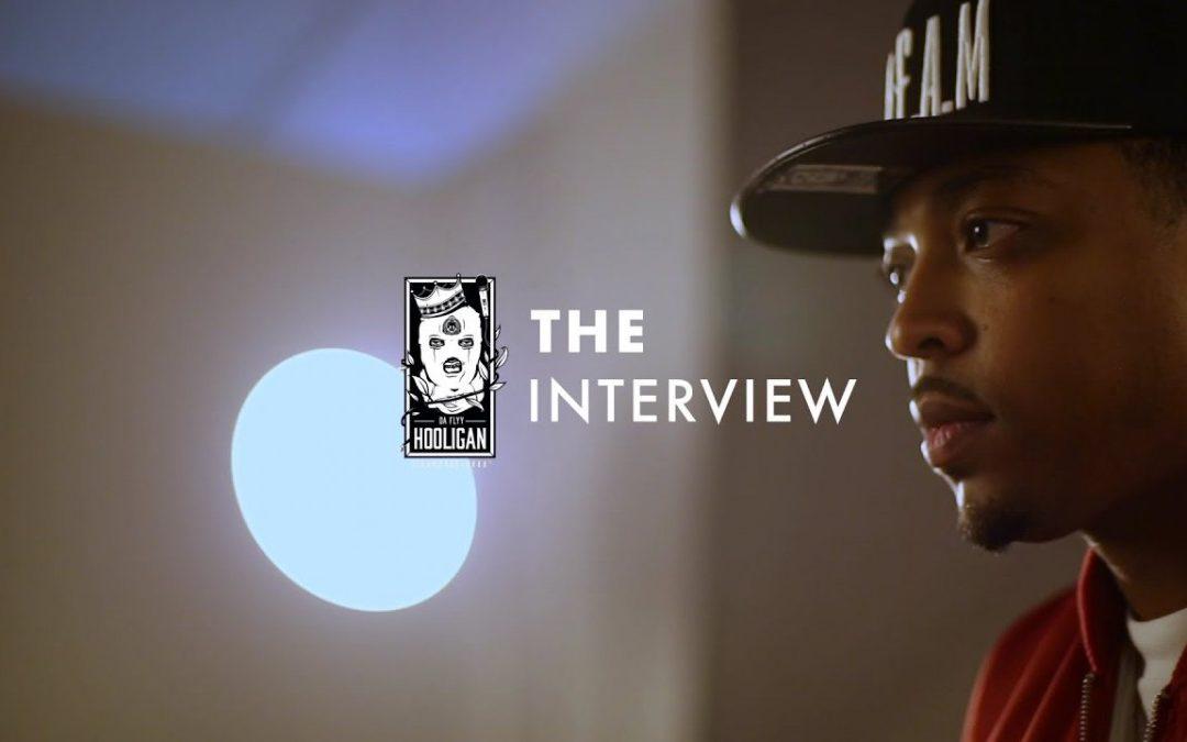 LIFE: Da Flyy Hooligan –  The Interview