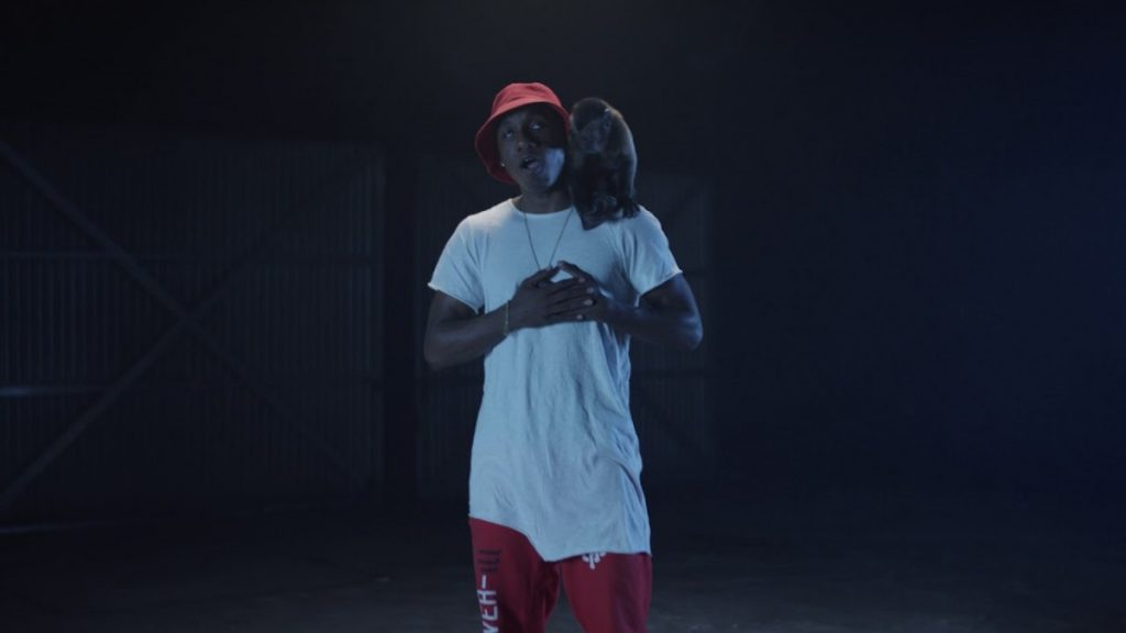 MUSIC: Hopsin - Witch Doctor