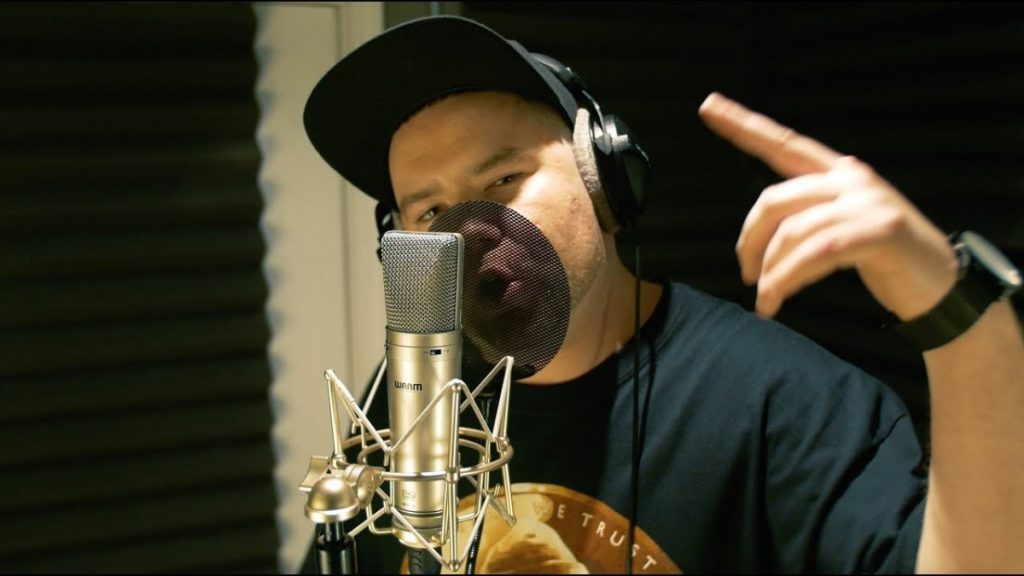 BARS: Milez Grimez - 52 Bars in the Booth